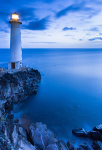 Phare de Vieux-Fort - Guadeloupe, France