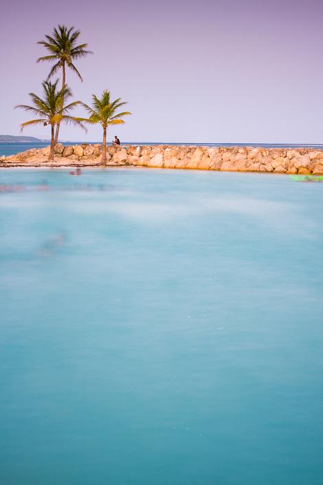 Plage de saint-anne - Guadeloupe, France