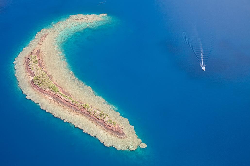 Ilet à Mayotte
